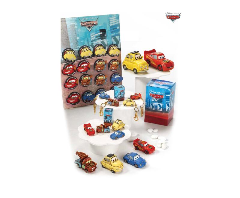 bomboniera-cars